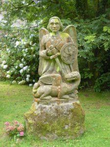 Saint Michel Ferme Antea mont arree