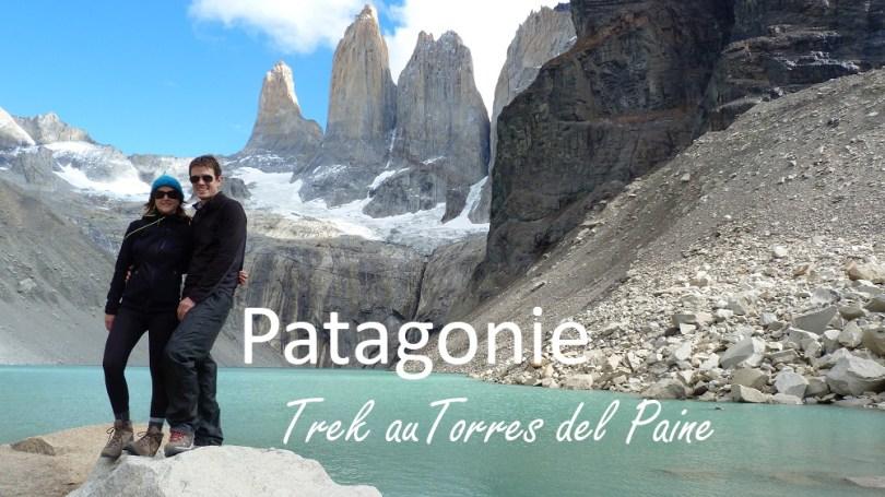 Mirador Torres Paine trek