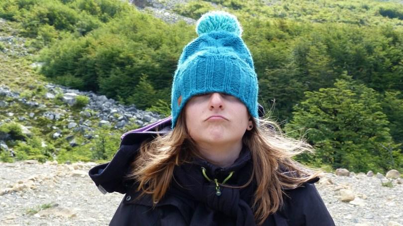 Morgane bonnet torres del paine