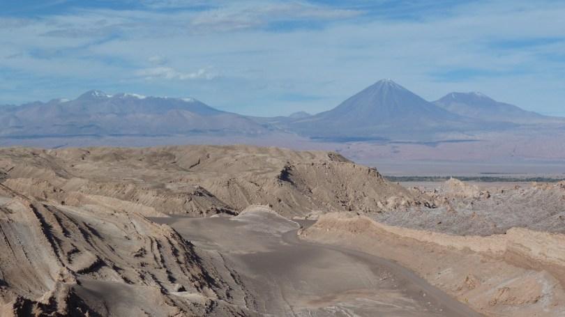 valle de la luna volcans