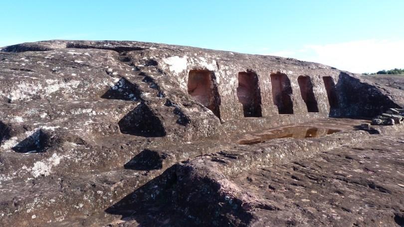 Fort El Fuerte Samaipata