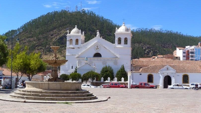 Sucre plaza anzures