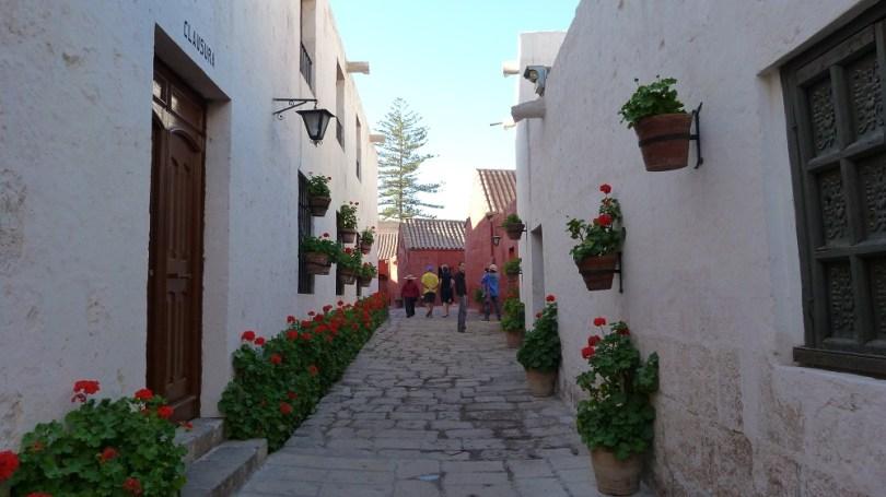 Ruelle Santa Catalina