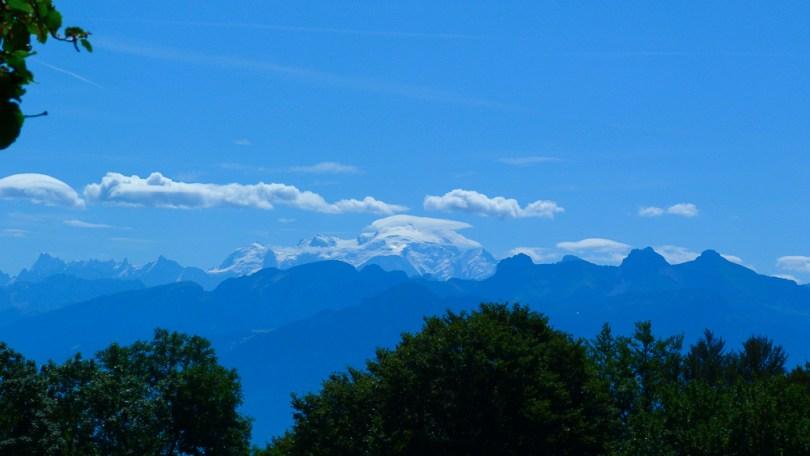 mont saleve mont blanc