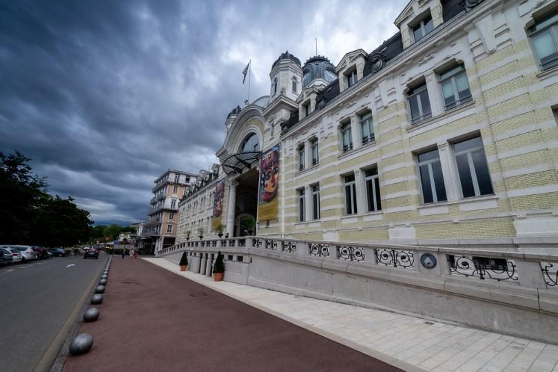 Palais Lumiere Evian