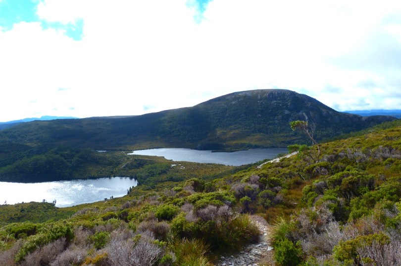 road trip cradle mountain lacs