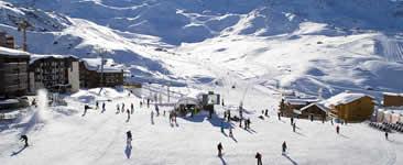 Visiter les Hautes-Alpes pour les prochaines vacances d'hiver en France