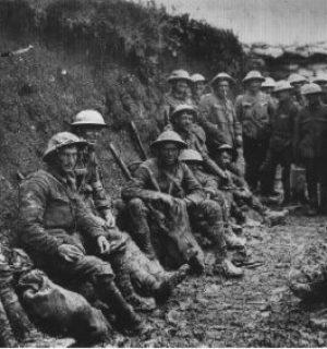 Erster Weltkrieg, demnächst verfügbar