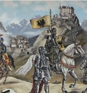 Bücher Mittelalter