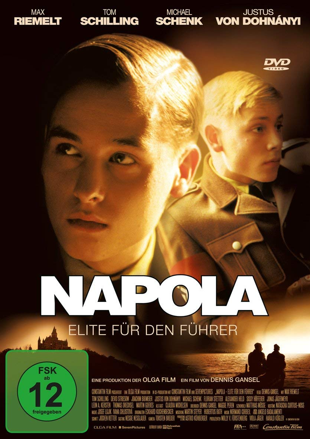 DVD: Napola - Elite für den Führer