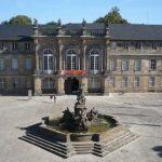 Bayreuth: Neues Schloss