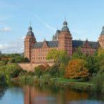 Aschaffenburg: Schloss Johannisburg