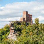 Annweiler am Trifels: Burg Trifels