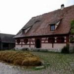 Bad Windsheim: Fränkisches Freilandmuseum Bad Windsheim