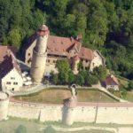 Bamberg: Altenburg