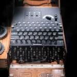 Wehrmachts-Chiffriermaschine Enigma erzielt Sensationspreis