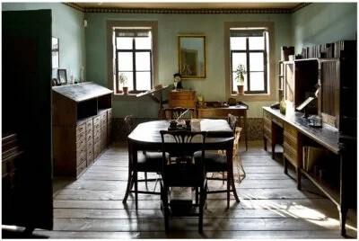 Weimar: Goethe-Nationalmuseum