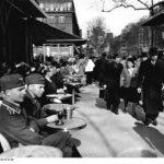"""Nicht nur Bordelle machten Paris zum """"schönsten Ort"""" für deutsche Soldaten"""