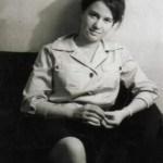 """Auf die Stasi machte Urike Meinhof einen """"mittelmäßigen Eindruck"""""""