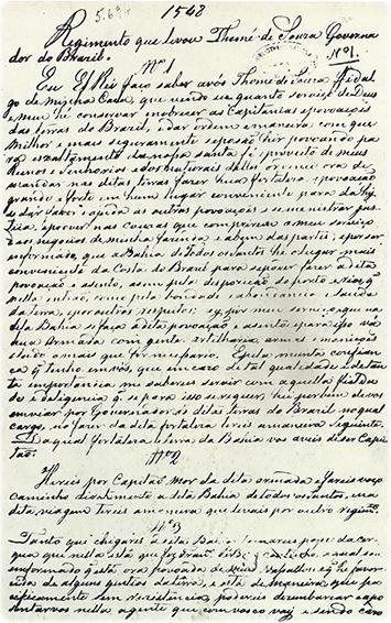 Constituição 1548