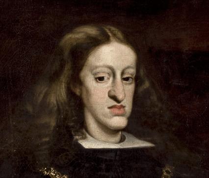 11 Octubre 1698 se firma el Primer Tratado de Partición sobre la sucesión de Carlos II de España