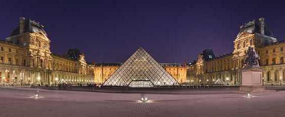 Arte Romana e Museu do Louvre – Projeto 2012