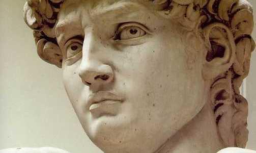 O Poeta Michelangelo