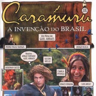 Caramuru, A Invenção do Brasil