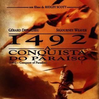1492 – A Conquista do Paraíso