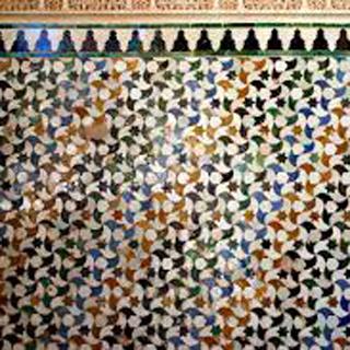Os Azulejos de Alhambra
