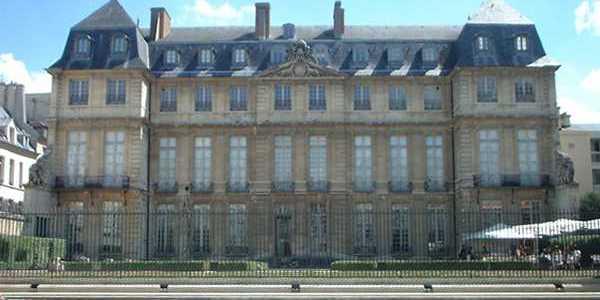 Museu Picasso Paris
