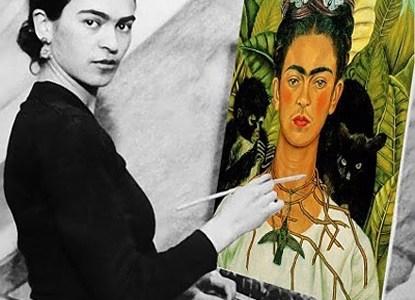 Exposição Frida Kahlo | Suas Fotos – Olhares sobre o México