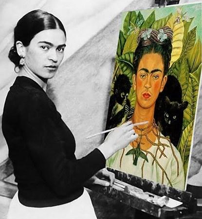Exposição Frida Kahlo   Suas Fotos – Olhares sobre o México
