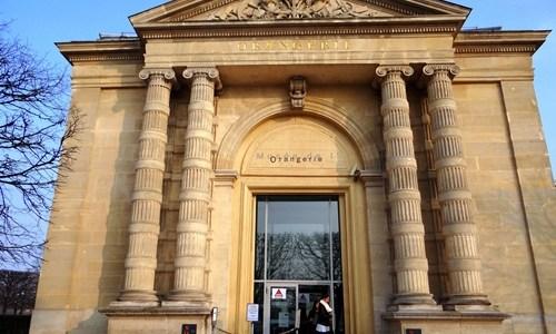 Museu l'Orangerie
