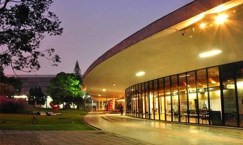 Museu de Arte Moderna – São Paulo
