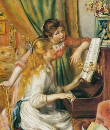 Pais Pintores