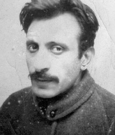 "Arshile Gorky e sua obra ""Jardim em Sochi"""