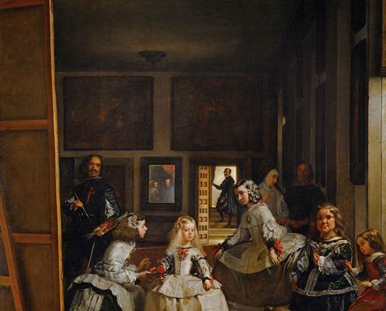As Meninas, Velázquez