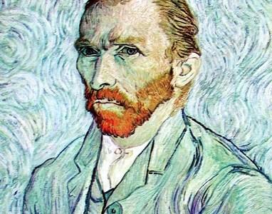 Vincent Van Gogh sobre a arte de Adolphe Monticelli e Paul Gauguin
