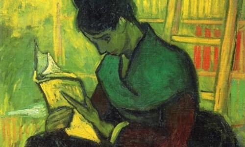 Pinte seu Jardim tal como é – Vincent Van Gogh