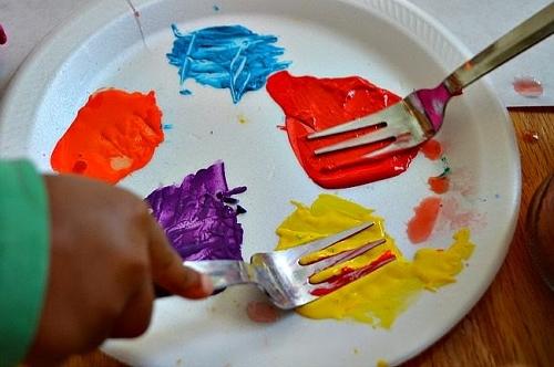 Planejamento de Artes Visuais para Criança – de 4 a 5 anos