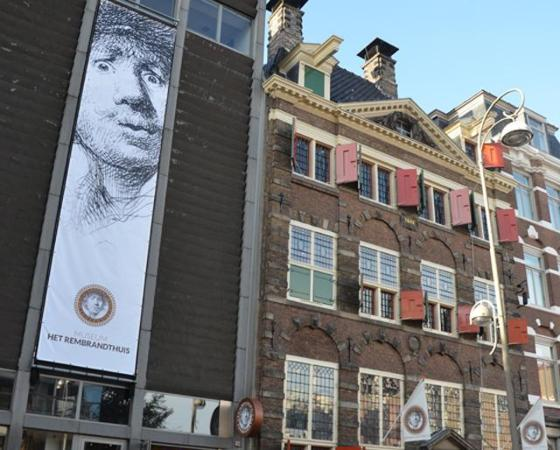 Museu Casa de Rembrandt