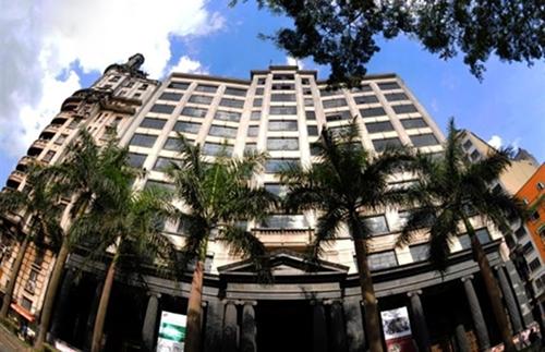 Caixa Cultural de São Paulo