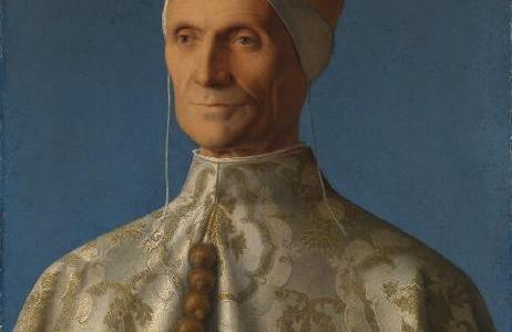O Doge Leonardo Loredan, Giovanni Bellini