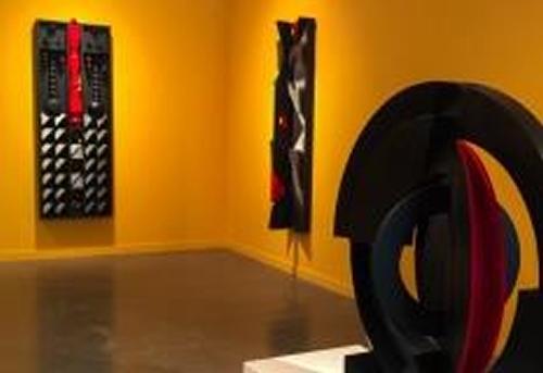 Exposições no Museu Afro Brasil de São Paulo