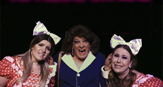 As Filhas da Mãe, Teatro Bibi Ferreira, até 08/04/18