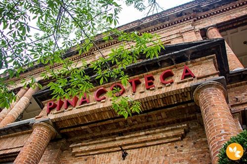 Quatro Exposições na Pinacoteca de São Paulo