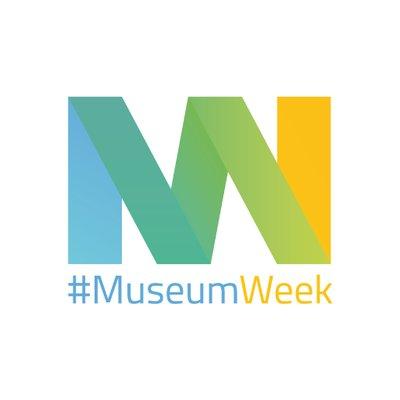 Começa hoje a #MuseumWeek 2018