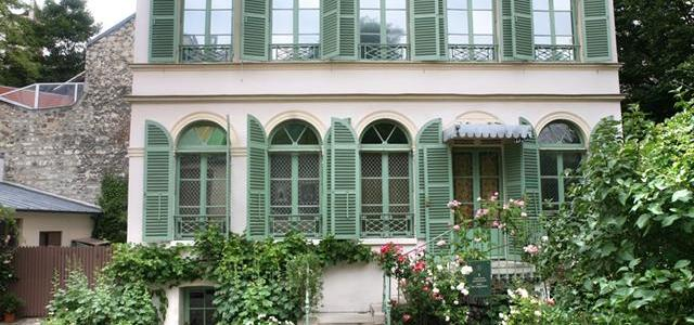 Museu da Vida Romântica, Paris