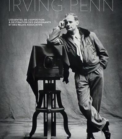 Irving Penn: centenário | IMS | SP